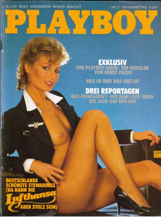 franziska gürtler playboy